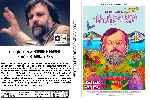 miniatura La Guia Perversa De La Ideologia Custom Por Fozopled cover dvd