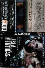 miniatura La Isla De Las Mentiras Por Songin cover dvd