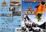 miniatura La Isla Del Fin Del Mundo Custom Por Jhongilmon cover dvd