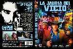 miniatura La Jauria Del Vicio Por Frankensteinjr cover dvd