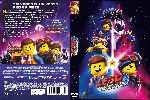 miniatura La Lego Pelicula 2 Custom V2 Por Picki cover dvd