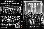 miniatura La Liga De La Justicia De Zack Snyder Custom V2 Por Lolocapri cover dvd