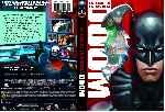 miniatura La Liga De La Justicia Doom Custom Por Davichooxd cover dvd
