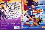miniatura La Liga De La Justicia En Accion Temporada 01 Parte 02 Batallas Del Infini Por Centuryon1 cover dvd