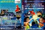 miniatura La Liga De La Justicia Los Valientes Y Audaces Region 1 4 Por Joseluiscaicedo cover dvd