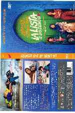 miniatura La Lista De Los Deseos Por Songin cover dvd