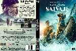 miniatura La Llamada De Lo Salvaje Custom V2 Por Lolocapri cover dvd