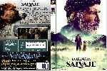 miniatura La Llamada De Lo Salvaje Custom V3 Por Jhongilmon cover dvd
