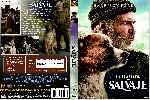 miniatura La Llamada De Lo Salvaje Custom V4 Por Jhongilmon cover dvd