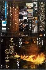 miniatura La Mejor Oferta V2 Por Songin cover dvd