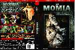miniatura La Momia 1932 Custom Por Jhongilmon cover dvd