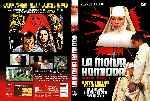 miniatura La Monja Homicida Por Frankensteinjr cover dvd