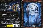 miniatura La Novia Cadaver Edicion Especial Por Malevaje cover dvd