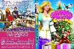 miniatura La Princesa Cisne Navidad Custom Por Lolocapri cover dvd