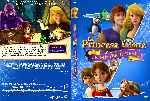 miniatura La Princesa Cisne Un Misterio Real Custom Por Lolocapri cover dvd