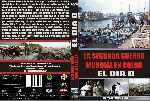 miniatura La Segunda Guerra Mundial En Color El Dia D Custom Por Jonander1 cover dvd