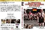 miniatura La Segunda Guerra Mundial En Color La Historia Alemana Por Sito 75 cover dvd