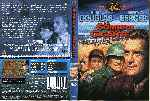 miniatura La Sombra De Un Gigante Por Malevaje cover dvd