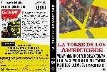 miniatura La Torre De Los Ambiciosos Custom Por Norni cover dvd