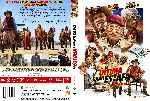 miniatura La Ultima Gran Estafa Custom Por Lolocapri cover dvd