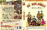 miniatura La Vaquilla Edicion Especial 30 Aniversario Por Songin cover dvd