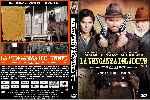 miniatura La Venganza Del Jinete Custom Por Claudio56 cover dvd