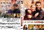 miniatura La Vida Misma Custom Por Davichooxd cover dvd