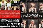 miniatura La Vida Secreta De Marilyn Monroe Custom Por Lolocapri cover dvd