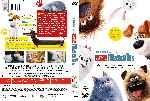 miniatura La Vida Secreta De Tus Mascotas Custom V3 Por Emj cover dvd