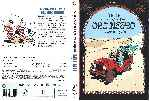 miniatura Las Aventuras De Tintin Tintin En El Pais Del Oro Negro V2 Por Centuryon cover dvd