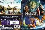 miniatura Las_Cronicas_De_Narnia_La_Travesia_Del_Viajero_Del_Alba_Region_1_4_Por_Oagf dvd