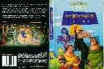 miniatura Las Locuras Del Emperador Clasicos Disney Region 1 4 V2 Por Lonkomacul cover dvd