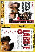 miniatura Lassie Cine Para Toda La Familia Por Songin cover dvd