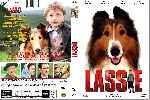 miniatura Lassie Custom V2 Por Barceloneta cover dvd