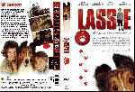miniatura Lassie Por Jenova cover dvd
