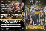 miniatura Lavaperros Custom Por Lolocapri cover dvd