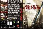 miniatura Legend Of The Fist The Return Of Chen Zhen Custom Por Jonander1 cover dvd