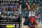 miniatura Liga De La Justicia 2017 Custom V2 Por Lolocapri cover dvd