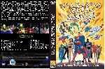 miniatura Liga De La Justicia Ilimitada Temporada 03 Custom Por Caraquista100 cover dvd