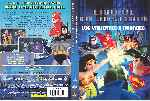 miniatura Liga De La Justicia Los Valientes Y Audaces Por Gardel cover dvd