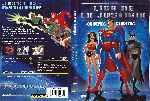 miniatura Liga De La Justicia Origenes Secretos Por Centuryon cover dvd