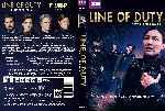 miniatura Line Of Duty Temporada 06 Custom Por Lolocapri cover dvd