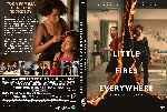 miniatura Little Fires Everywhere Custom Por Lolocapri cover dvd