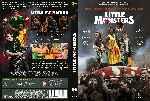 miniatura Little Monsters 2019 Custom Por Lolocapri cover dvd