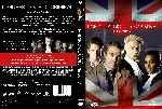 miniatura Londres Distrito Criminal Temporada 02 Custom V2 Por Lolocapri cover dvd