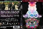 miniatura Los 100 Temporada 06 Custom Por Lolocapri cover dvd