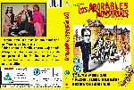 miniatura Los Adorables Monstruos Custom Por Sergio28381 cover dvd