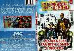 miniatura Los Angeles Tambien Comen Porotos Coleccion Bud Spencer Y Terence Hill 06 R Por Dub cover dvd