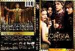 miniatura Los Borgia Temporada 02 Custom Por Lolocapri cover dvd