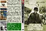 miniatura Los Camaradas Custom Por Anrace58 cover dvd